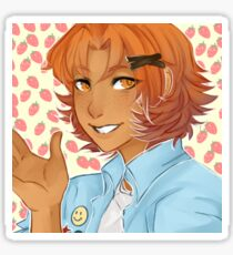 Strawberry Yosuke  Sticker