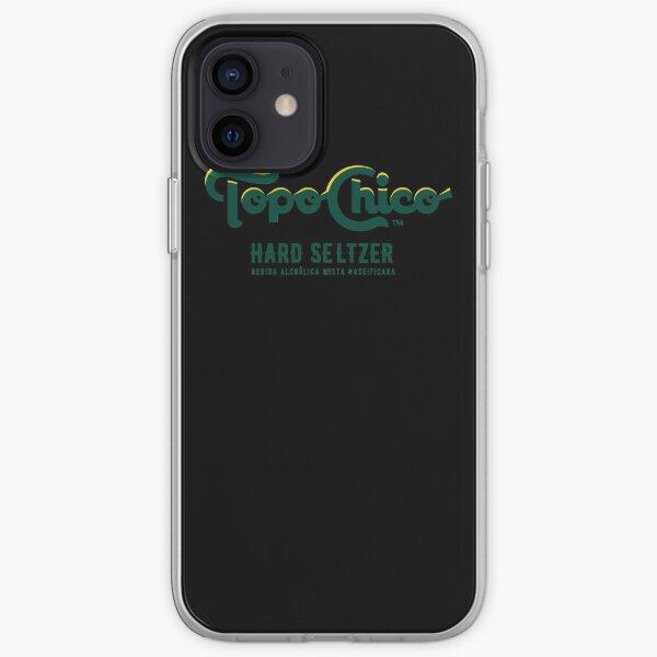 Best Selling - Topo Chico Hard Seltzer Merchandise iPhone Soft Case