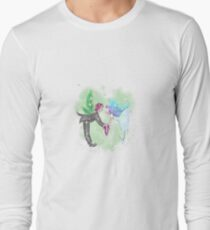 Marriage Fairies Long Sleeve T-Shirt