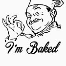 I'm Baked by StrainSpot