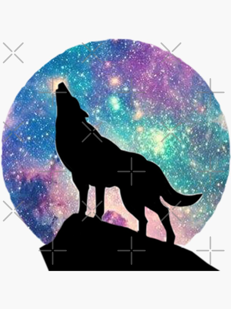 Howling Wolf by Dabbey
