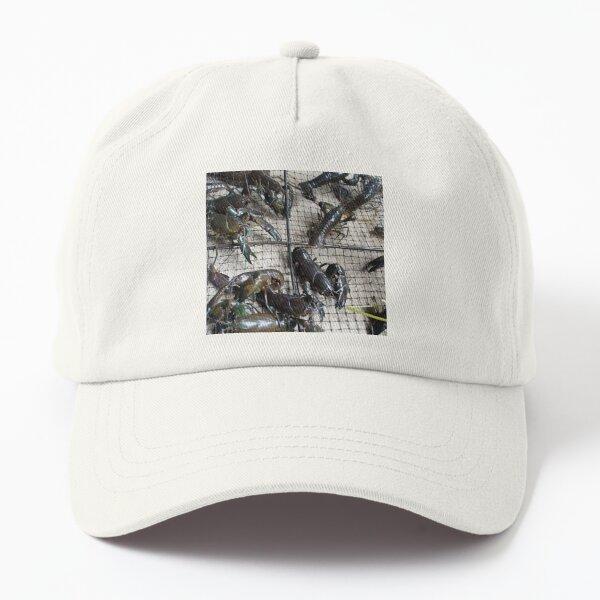 Yabby   - Magpie Springs - Adelaide Hills Wine Region - Fleurieu Peninsula - South Australia Dad Hat