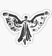 Clockwork Angel Sticker
