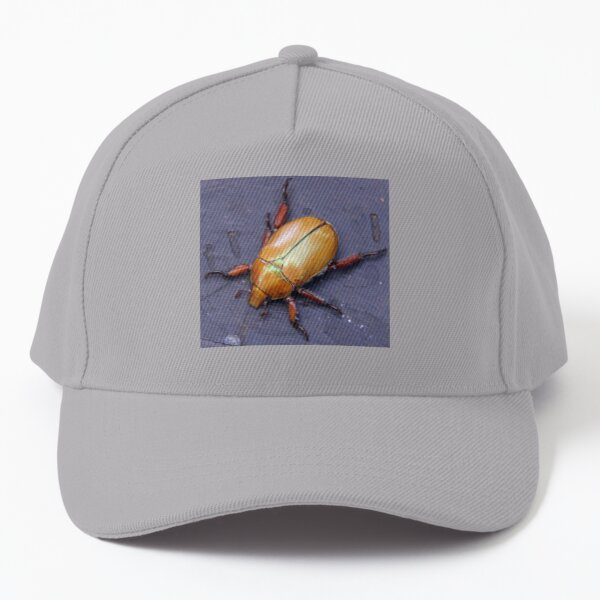 Christmas Beetle  - Magpie Springs - Adelaide Hills Wine Region - Fleurieu Peninsula - South Australia Baseball Cap