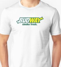 Budway Slim Fit T-Shirt
