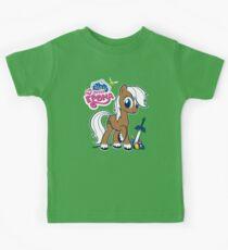My Little Epona Kids T-Shirt