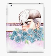 The Black Paladin iPad Case/Skin
