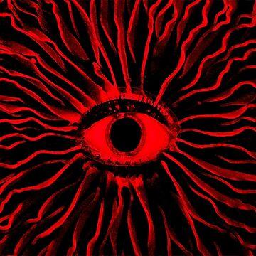 RED Mushy trip by Randle