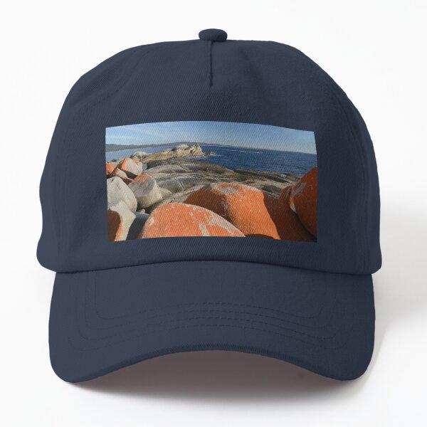 Bay of Fires Tasmania 2 Dad Hat