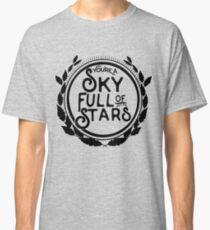 You're a Sky Full of Stars logo Classic T-Shirt