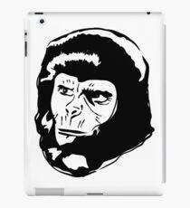 ape iPad Case/Skin