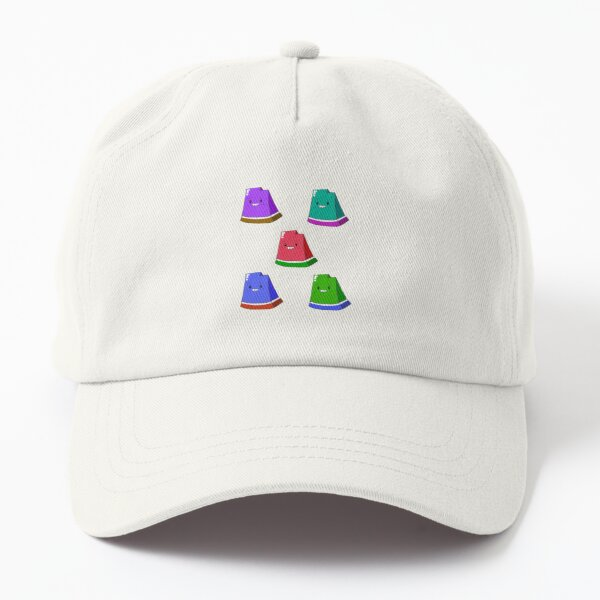 Watermelons Multi-color Dad Hat