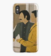 Hotel Chevalier iPhone Case/Skin