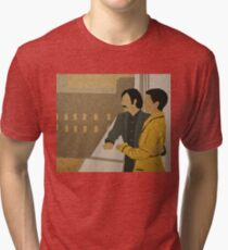 Hotel Chevalier Tri-blend T-Shirt