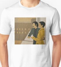 Hotel Chevalier Unisex T-Shirt