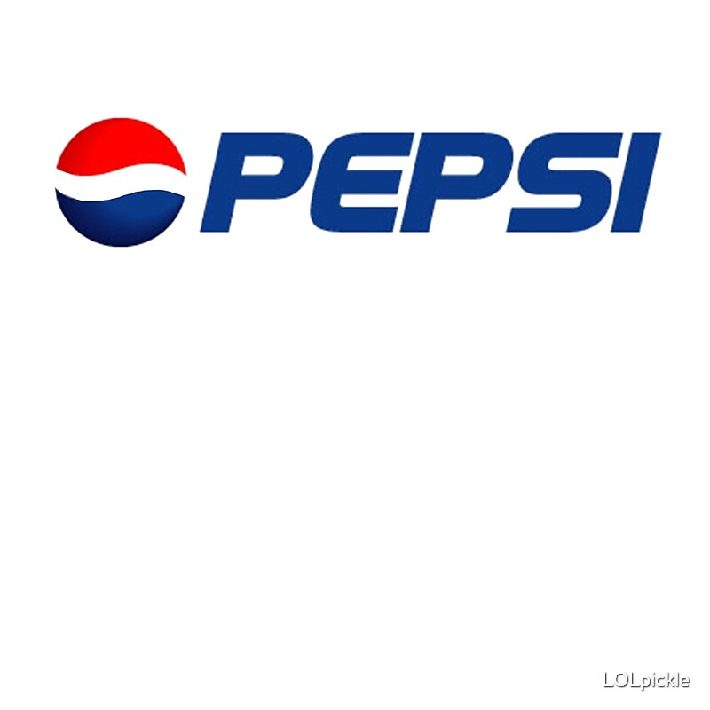 90s Pepsi Logo Tote Bags By LOLpickle