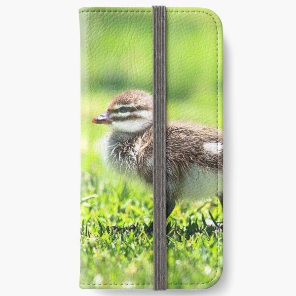 Yanchep Ducklings iPhone Wallet