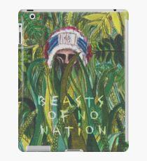 Beasts of no Nation iPad Case/Skin