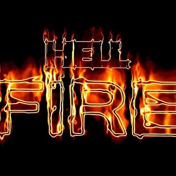 Hell Fire by KayJay28