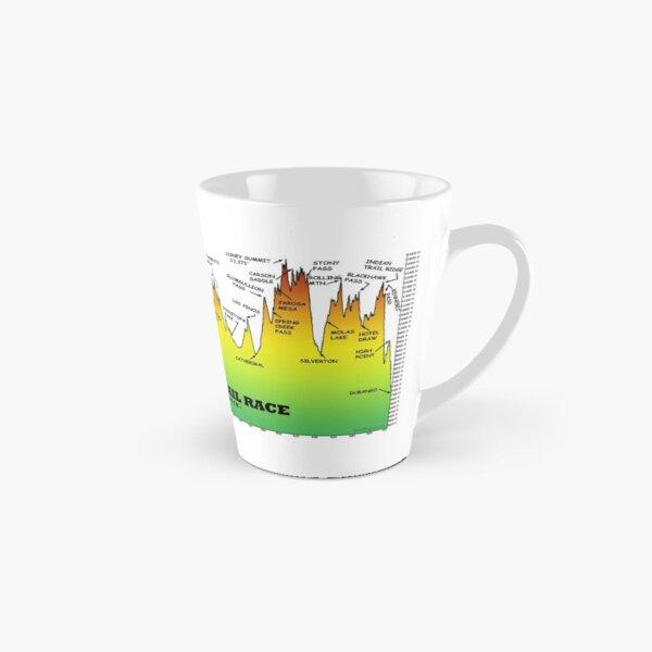 CTR Profile (DEN - DRO) Tall Mug