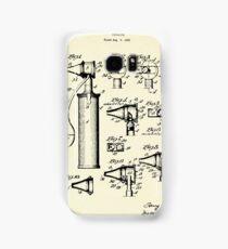 Otoscope-1927 Samsung Galaxy Case/Skin