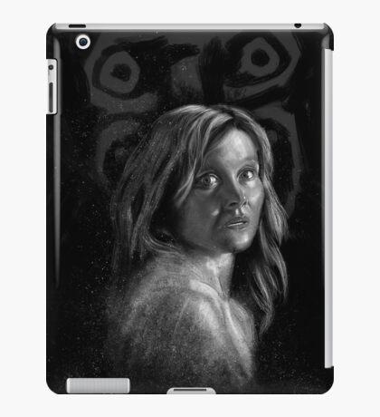 The Babadook iPad Case/Skin