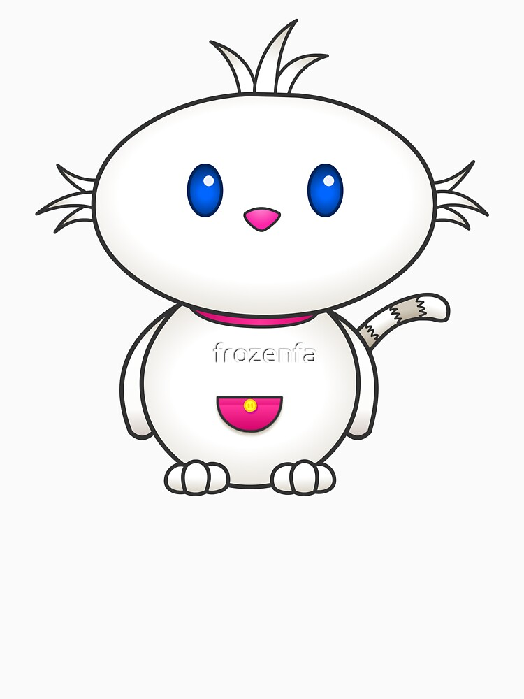Yuriko-chan by frozenfa