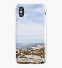 Rugged Coast iPhone Case/Skin