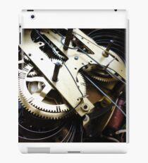 Clockwork iPad Case/Skin