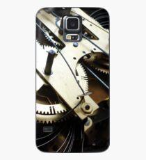 Clockwork Case/Skin for Samsung Galaxy