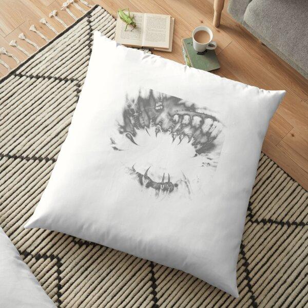 Shai Hulud 58 Floor Pillow