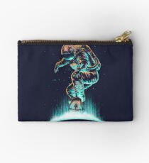 Space Grind Studio Pouch