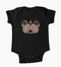 Hyena - African Wildlife Kids Clothes