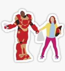 Unbreakable Kimmy Schmidt Sticker