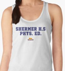 Weird Science - Kelly Le Brock Sherman High Phys. Ed. T-Shirt