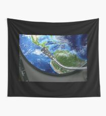 World music Wall Tapestry