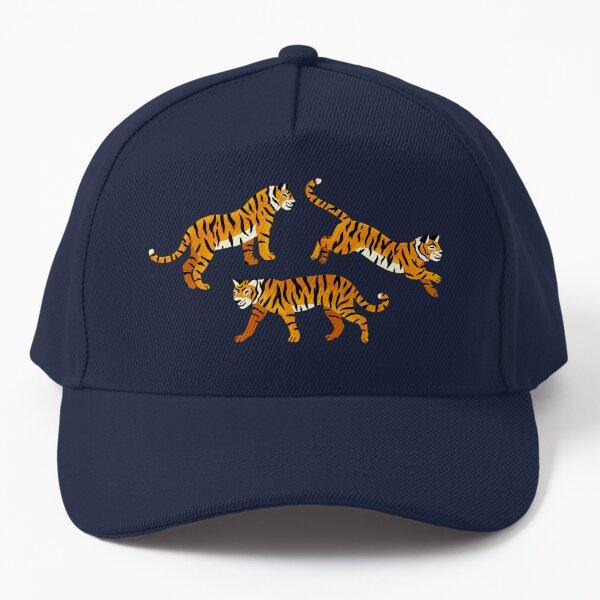 Bengal Tigers - Navy  Baseball Cap