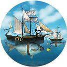 Sea Journey von AnnaShell
