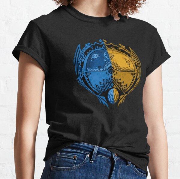 Day & Night Classic T-Shirt