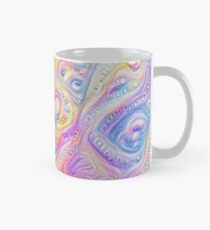 Summer day #DeepDream A Classic Mug