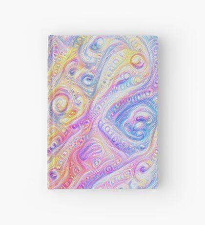 Summer day #DeepDream A Hardcover Journal