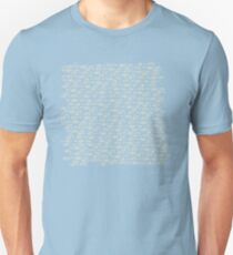 Chinese clouds T-Shirt