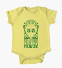 GREEDO (GREEN) Kids Clothes