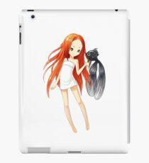 Black Moor 2 iPad Case/Skin