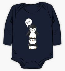 Penguins Kids Clothes