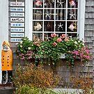 Cap'n Porky's Bait shop by phil decocco