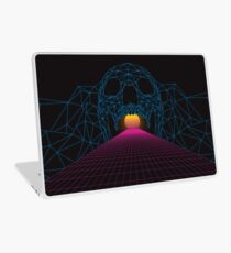 End of the Tunnel Laptop Skin