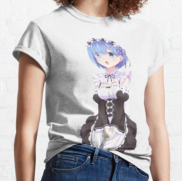 Rem Classic T-Shirt