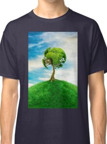 World Tree Classic T-Shirt