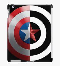 Superhero 003 iPad Case/Skin